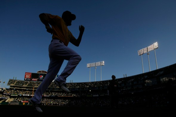A Decade After Moneyball, Have The A's Found A New Market Inefficiency?