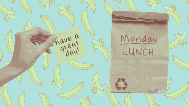 Do You Make Your Own Lunch During the Work Week?