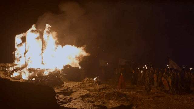 Let's break down the Game of Thrones season 4 trailer, shall we?