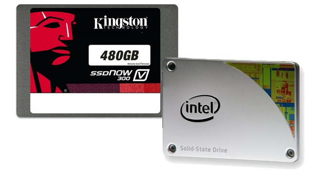 A Huge External Charger, Kindle Fire Deals, SSDs of All Sizes [Deals]