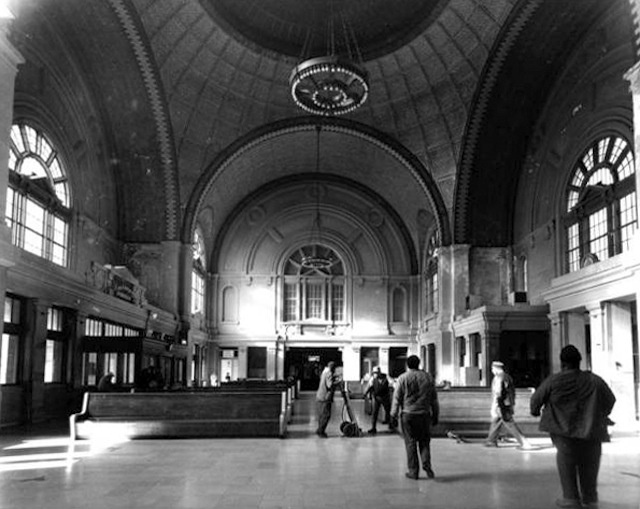 9 of the Most Beautiful Buildings We Ever Tore Down
