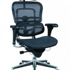 Raynor Ergohuman Chair Wedding Chairs Hire Perth Five Best Office | Lifehacker Australia