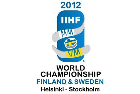 Прямые трансляции матчей чемпионата мира по хоккею в Финляндии и Швеции-2012