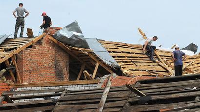 Поправки к Жилищному кодексу позволят тратить фонд капремонта в чрезвычайных ситуациях