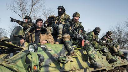 Из-за провала минских соглашений ДНР и ЛНР берут курс на изоляцию от Украины