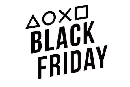 Black Friday : des jeux PS4, PS3 et PS Vita en promo sur