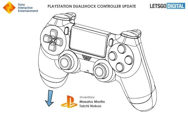 PlayStation 5 : le retour haptique de la manette pourrait