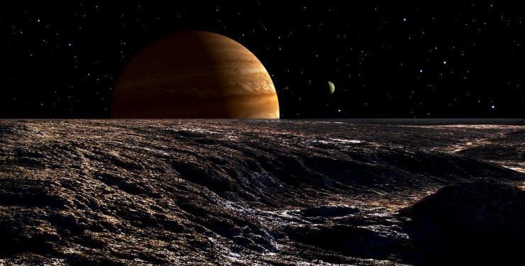 Jupiter a dsormais 79 lunes et une curiosit