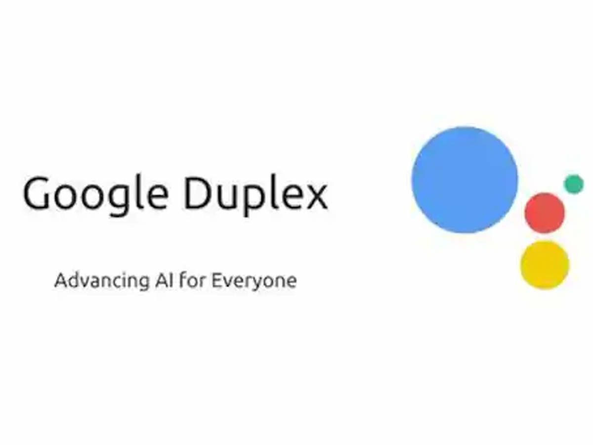 L'assistant Google devient Duplex : explications