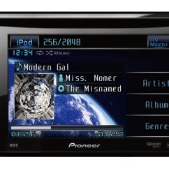 Pioneer Avh P3100dvd 2003 Ford Expedition Radio Wiring Diagram