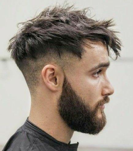 cheveux courts 25 idees de coupes