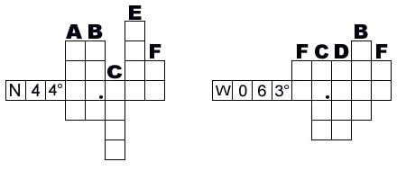 GCH733 Historical Puzzle (Multi-cache) in Nova Scotia
