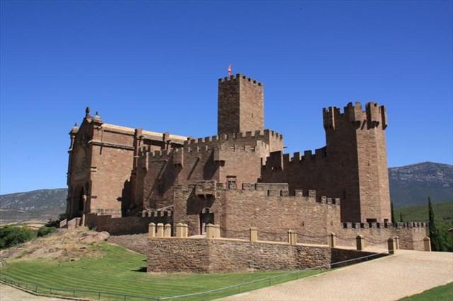 Castillo Javier