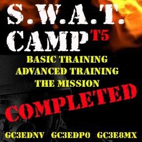 Swat Camp