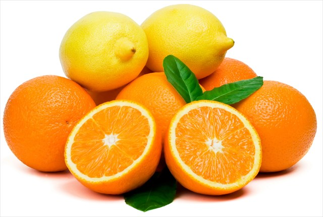 Image result for oranges and lemons
