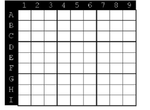 GC2PNE9 How Do You Do a Sudoku? #3 (Unknown Cache) in