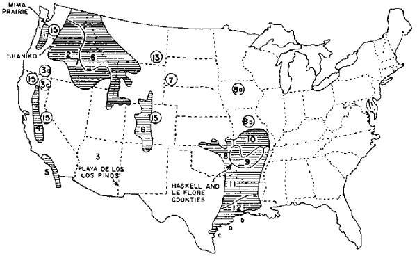 GC1BZEZ Mima Mounds (Earthcache) in California, United