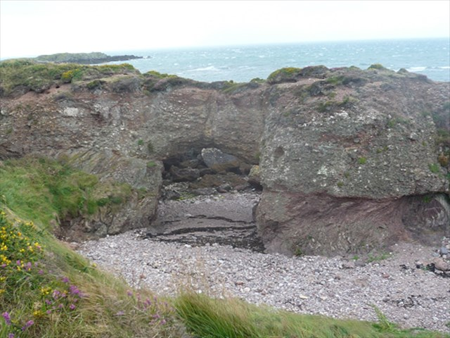 Earthcaches in the Isle of Man
