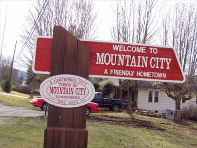 1,320 jobs available in mountain city, tn. Welcome To Mountain City Tennessee Welcome Signs On Waymarking Com
