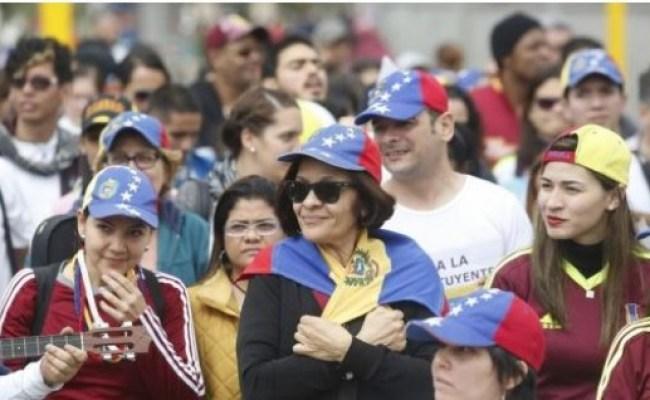 Venezolanos Podrán Ingresar Al Perú Sin Pasaporte Poder