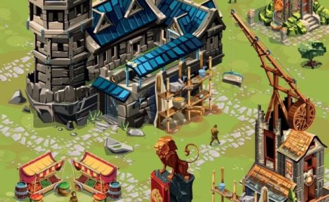 Free Empire Four Kingdoms Apk Download For Android Getjar