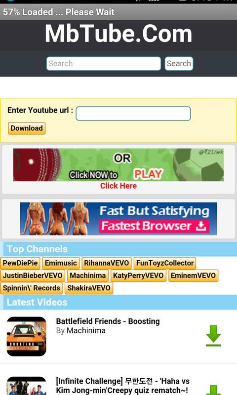 Vidmate Hd Video Downloader And Live Tv Apk Get Apk - Resume