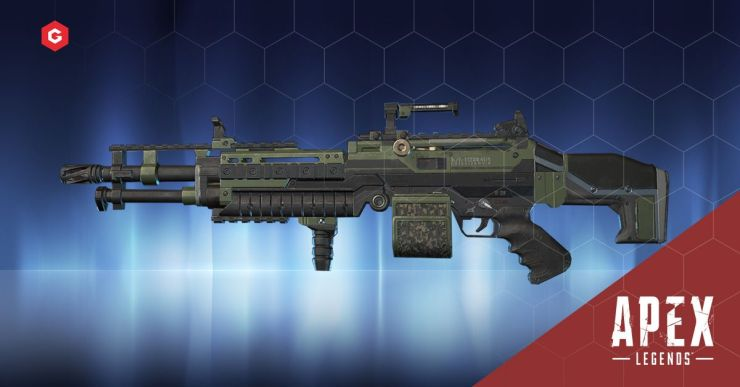 Apex Legends Season 4: M600 Spitfire Weapon Guide - Tips And ...