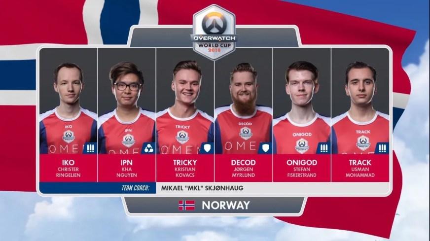 E-SPORT: Sluttspillet glapp for Norge igjen - Gamer.no