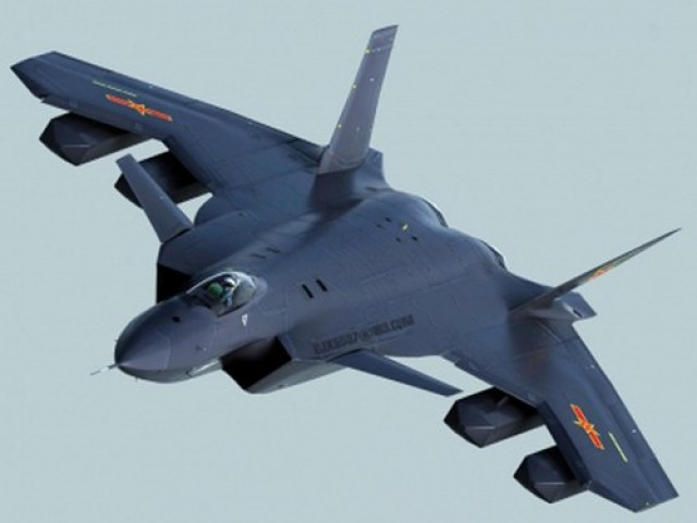 Look Out, America: China Can Un-Stealth U S  Fighter Jets | VOP NEWS