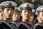 TQ tái cơ cấu quân đội nhằm vào Biển Đông, Hoa Đông, Hoàng Hải