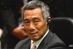 Lý Hiển Long: Giữ hòa bình châu Á không dễ, Biển Đông là ví dụ