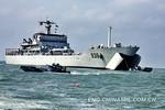 TQ muốn đánh chiếm đảo Thị Tứ làm bàn đạp kiểm soát toàn bộ Biển Đông