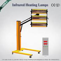 Cheap AT-30W infrared heat lamp for spray booth and prep ...
