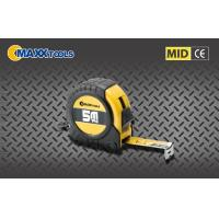 ... Steel Measuring Tape , Rubber Coated Inches Measuring Tape product