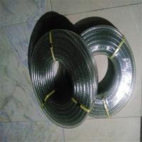 Cheap Wire strengthen PVC hose Expandable PVC garden hose ...