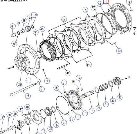 Case 450b Dozer Wiring Diagram Case 450G Dozer Wiring