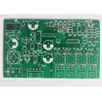 Custom Printed Circuit Board Fr4 4 Layer 1oz Copper Pcb Board From