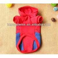 Cheap Custom Dog Hoodies / Spider Pet Clothing XXS / XL ...