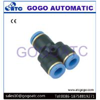 Cheap Pneumatic 8mm Stainless Quick Connect Fittings ...