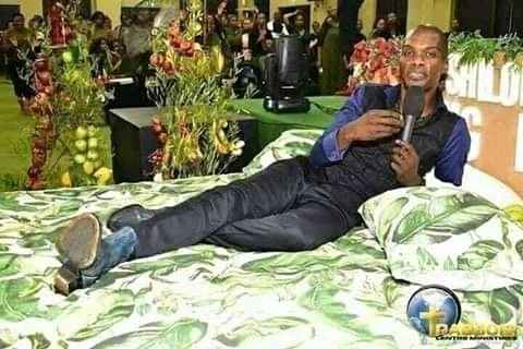 This is What Heaven Looks Like - Pastor Practically Shows His Members (Photos) 2