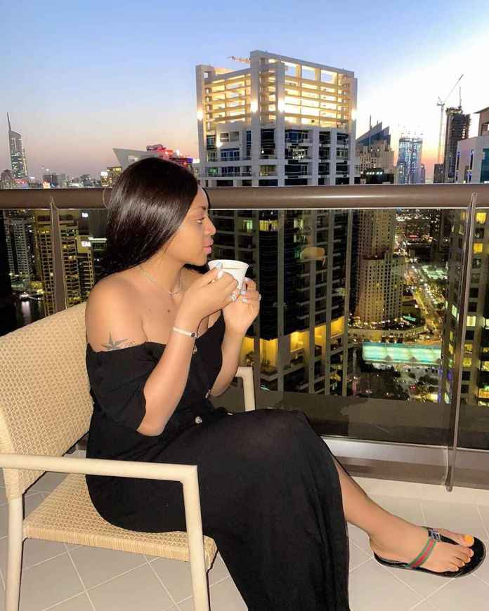Regina Daniels Looks Like The Wife of a Billionaire in These New Photos
