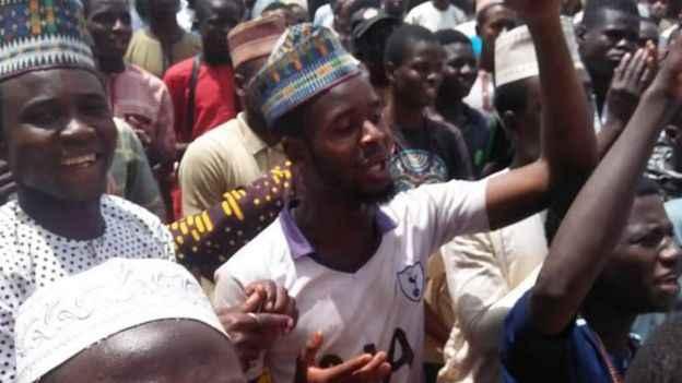 Kano Court Sentences Singer, Yahaya Aminu Sharif To Death For Blasphemy 2