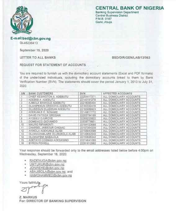 Nairabet Owner Under Investigation For Money Laundering 1