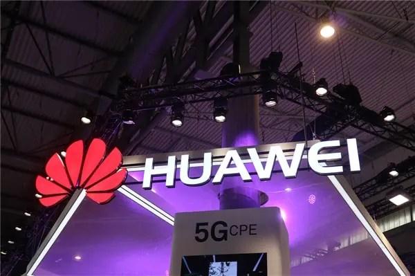 Huawei faz lobby no governo dos EUA por vaga 5G 1