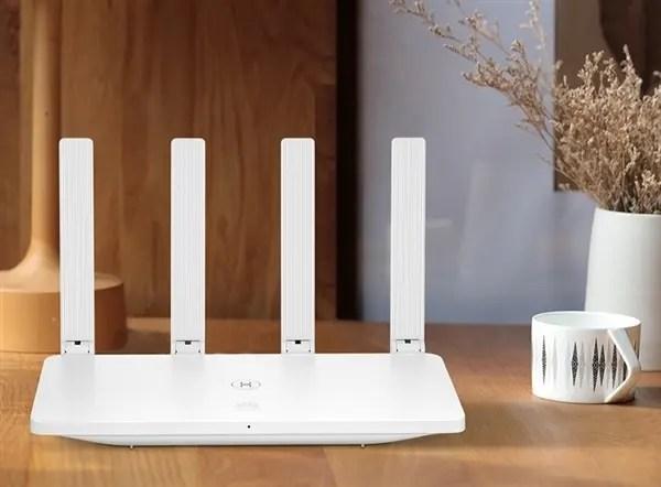 Huawei Ark Lab lança três produtos domésticos inteligentes 4