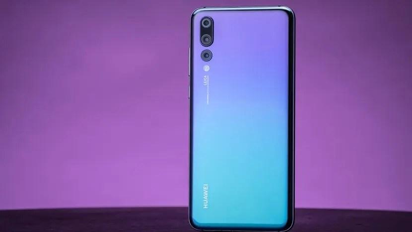 Que bela prenda de Natal! Huawei envia mais de 200 milhões de smartphones em 2018 1