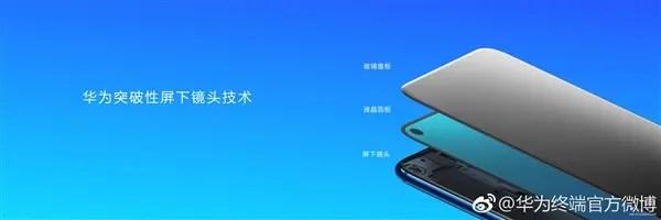 Huawei Nova 4 com câmara num buraco no ecrã já está à venda 13