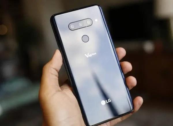 LG Mobile desiste de vender telefones em mais um mercado 1