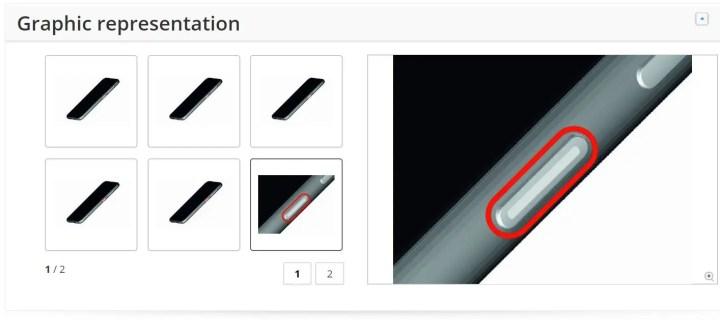 Nokia će notifikacijsku LED-icu ugraditi u tipku na boku