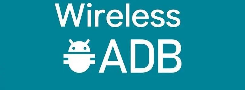 Android 11: o Google está a trabalhar na função ADB sem fio 2